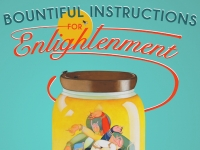 Bountiful Instructions for Enlightenment by Minal Hajratwala