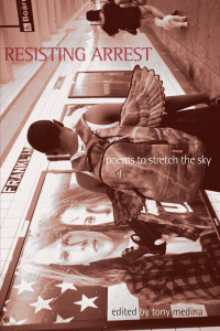 Resisting Arrest anthology cover