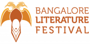 Bangalore Lit Fest logo